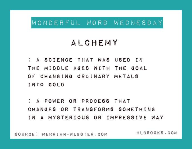 WWWalchemy