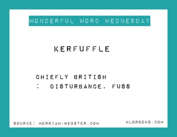 WWWkerfuffle