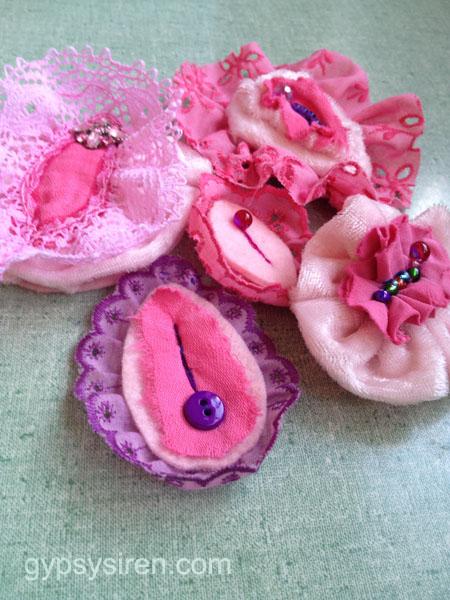 vulvadecorations